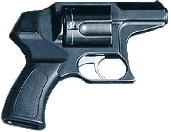 """Об оружии - Револьвер """"Удар"""" (КБ Приборостроения) Дрель Вектор"""