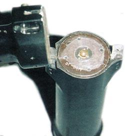 Портативное стреляющее устройство УС-50